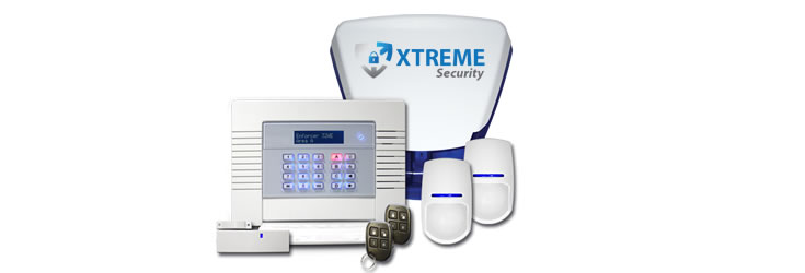 Coventry Alarm Systems