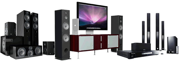 Home Entertainment Systems Coventry