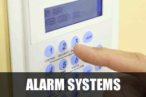 House Alarms Companies Coventry